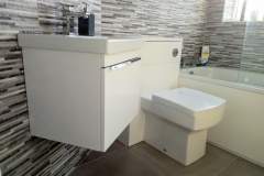Bathroom Installations  Gillingham 3