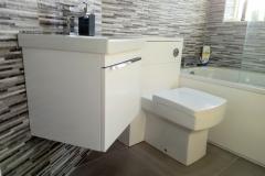Bathroom Installations  Gillingham 3