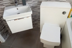 Bathroom Installations  Rainham 2