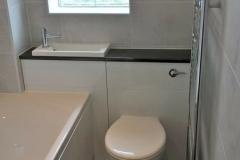 Bathroom Installations  Rochester 3
