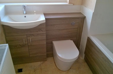 Bathroom Installations Medway